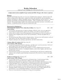 Sample Attorney Resume Solo Practitioner Resume Sample Attorney Resume 22