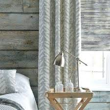 White Patterned Curtains Enchanting White Patterned Curtains Light Grey Dove Bedroom Floral Sheer
