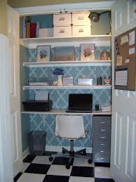office storage ideas small spaces. Wonderful Small Winsome Home Office Closet Ideas And Storage For Small  Spaces To N