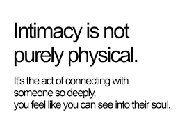 Quotes On Intimacy 24 Intimacy Quotes QuotePrism 18