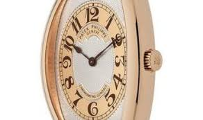 patek philippe gondolo men s rose gold watch brown leather strap patek philippe gondolo men s rose gold watch brown leather strap