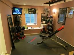 best home gym small space equipment creating a diy essentials for with footprint making perfect compact