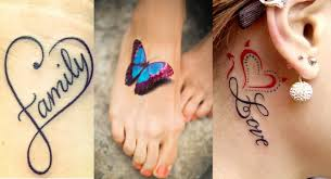 Tattoo Design Ideas Trends For Women 2015 2016