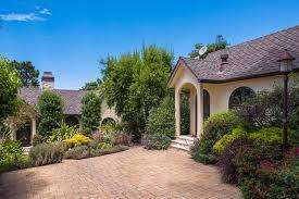quaint luxurious carmel cottage