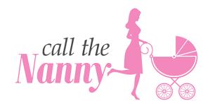 Babysitter Logo Babysitting Service Call The Nanny Nanny Agency Dorset