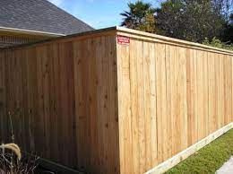 of nails and s for a wooden fence