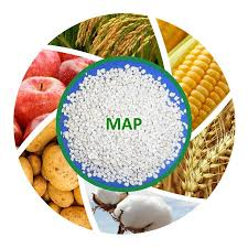 china cas no 7722 76 1 map manufacturer monoammonium phosphate Map Cas 100% water soluble map manufacturer monoammonium phosphate map case
