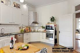 Small Picture Interior Design 2014 Scandinavian Kitchen design and style Top