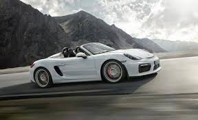 2018 porsche boxster review.  Porsche 2016 Porsche Boxster Spyder In 2018 Porsche Boxster Review