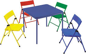 com safety 1st 5 piece kid table and chair set arts crafts sewing