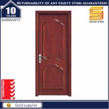 china natural wood veneer composite interior bedroom wooden door design china composite wood interior door wooden door