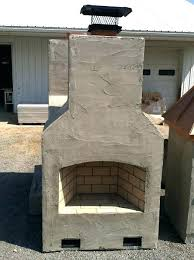 mezzo custom arched firebox ready to finish outdoor fireplace construction backyard brick plans x fire pits image of best outdoor fireplace construction