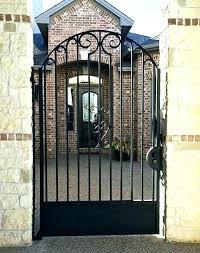 front door gate. Front Door Gate Images Locks T