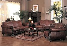 living room furniture sets. Living Room Sofa And Chair Sets Furniture Sofas Chairs  Antique Brown Leather Love Seat Carpet Round Modern Living Room Furniture Sets R