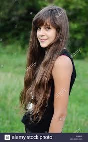 Brunette teen models email