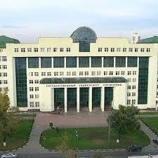 Кафедра математики ГУУ ВКонтакте