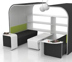 new office desk. The In-Betweeners: Rise Of A New Office-furniture Typology | News Office Desk