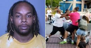WATCH: Multiple Charges Filed Against Three Family Members Over Disneyland  Brawl – Dienekes' Place