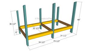 double dog house plans. Buidling The Frame Of Dog House Double Plans U