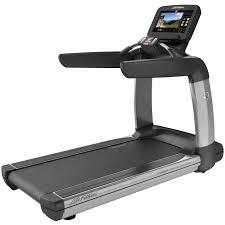 life fitness platinum club discover se3 treadmill wifi arctic silver free installation