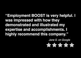 employment reviews company employment boost reviews top reviews for employmentboost com