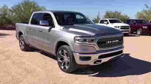 2019 Ram 1500 pickup truck gets jump on Chevrolet Silverado, GMC Sierra