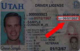 Drivers Renewal In License com Get Dmv A To Ut How