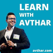 Learn With Avthar