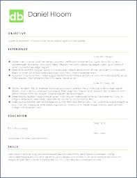 Modern Resume Template Free | Resume-Layout.com