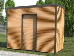 Small Picture Garden Sheds from OECO