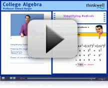 college algebra homework help online help solving algebra problems  college algebra video lessons