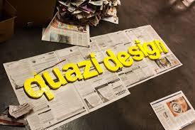 Quazi Design Quazi Design Edward Morgan