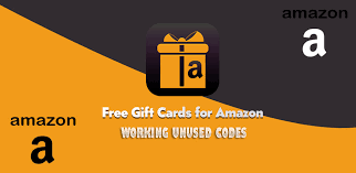 free unused amazon gift card codes working list