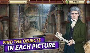 Mysterious collection when artifacts take control of your friend. Time Crimes Case Free Hidden Object Mystery Game Android Download Taptap