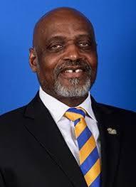 Alonzo Webb - Head Coach, Men's & Women's Track & Field/Cross Country -  Staff Directory - Pitt Panthers #H2P