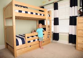 Safe bunk bed for toddlers Ikea Tall Bunk Bed Maxtrix Kids What Bunk Bed Height Is Right For My Child Maxtrix Kids