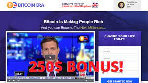 To use bitcoin era, you have to make an initial but bitcoin era is not a scam, and we are a 100% legitimate company. Bitcoin Era Review 2021 Scam Or Legit Registration And Bonus Live Trade Youtube