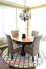 kitchen table rugs. Interesting Rugs Decoration Area Rugs For Kitchen Table Awesome Rug Under Dining Need Or  Want Harmville Within Throughout N