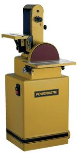 rikon belt sander. powermatic 1791291k 31a belt-disc sander 1.5hp 115-230v rikon belt g