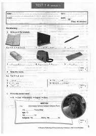 Купить spotlight Английский в фокусе класс test booklet с  spotlight Английский в фокусе 5 класс test booklet