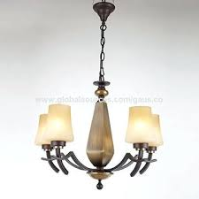 antique bronze iron hanging pendant light china lamps victorian oil