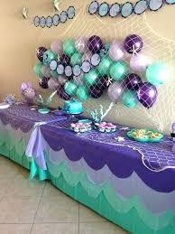 streamer wall decoration birthday decorations ideas