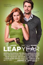 romantic movie poster leap year movie posters at movie poster warehouse movieposter com