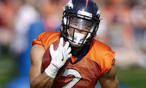 Broncos Depth Chart 2018 Denver Broncos News First Depth Chart Of 2018 Should Arrive