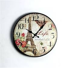 large kitchen clocks retro wall clock vintage for clocks large kitchen retro wall clock large kitchen