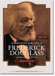 the narrative one million abolitionists the library of congress d the narrative of the life of frederick douglass an american slave one of the 88 books that shaped america