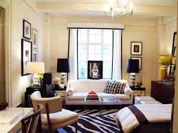 Small Apartment Living Room Designs Small And Smaller Extreme Living Hgtv
