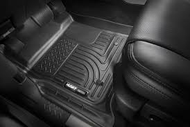Husky Liners Classic Style Floor Mats - Fast Shipping