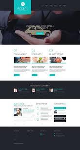apartment website design. Insurance Responsive WordPress Theme Apartment Website Design