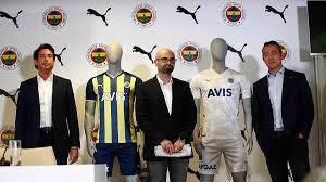 Futbol Takımlarımızın yeni resmi sponsoru Puma ile imzalar atıldı -  Fenerbahçe Spor Kulübü